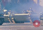 Image of armor parade Moscow Russia Soviet Union, 1974, second 5 stock footage video 65675059490