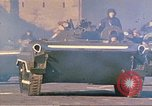 Image of armor parade Moscow Russia Soviet Union, 1974, second 7 stock footage video 65675059490