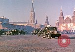 Image of armor parade Moscow Russia Soviet Union, 1974, second 6 stock footage video 65675059491