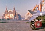 Image of armor parade Moscow Russia Soviet Union, 1974, second 10 stock footage video 65675059491