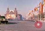 Image of armor parade Moscow Russia Soviet Union, 1974, second 11 stock footage video 65675059491