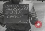 Image of Nadzab Airfield Complex New Guinea, 1944, second 3 stock footage video 65675059507