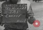 Image of Nadzab Airfield Complex New Guinea, 1944, second 5 stock footage video 65675059507
