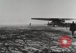 Image of C-2A aircraft endurance flight Los Angeles California USA, 1930, second 12 stock footage video 65675059525