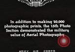 Image of aerial photos California United States USA, 1930, second 8 stock footage video 65675059535