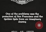 Image of A-3 aircraft San Francisco California USA, 1930, second 3 stock footage video 65675059539
