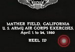 Image of Major General Hines California United States USA, 1930, second 2 stock footage video 65675059541