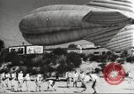 Image of Barrage Balloons United States USA, 1942, second 6 stock footage video 65675059547