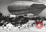 Image of Barrage Balloons United States USA, 1942, second 8 stock footage video 65675059547