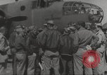Image of B-25 aircraft Hong Kong, 1942, second 9 stock footage video 65675059555