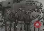 Image of B-25 aircraft Hong Kong, 1942, second 10 stock footage video 65675059555