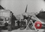 Image of Lancaster bombers Eindhoven Netherlands, 1942, second 7 stock footage video 65675059556