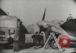Image of Lancaster bombers Eindhoven Netherlands, 1942, second 8 stock footage video 65675059556