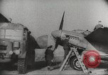 Image of Lancaster bombers Eindhoven Netherlands, 1942, second 11 stock footage video 65675059556