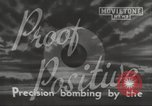 Image of British bombers Paris France, 1942, second 10 stock footage video 65675059558