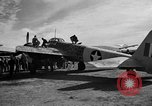 Image of German JU-88 aircraft European Theater, 1943, second 3 stock footage video 65675059561