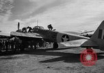 Image of German JU-88 aircraft European Theater, 1943, second 5 stock footage video 65675059561