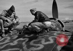 Image of German JU-88 aircraft European Theater, 1943, second 11 stock footage video 65675059561