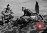 Image of German JU-88 aircraft European Theater, 1943, second 12 stock footage video 65675059561
