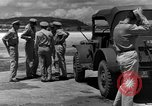 Image of General Spaatz Tinian Island Mariana Islands, 1944, second 2 stock footage video 65675059564