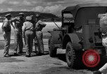 Image of General Spaatz Tinian Island Mariana Islands, 1944, second 3 stock footage video 65675059564