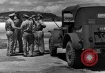 Image of General Spaatz Tinian Island Mariana Islands, 1944, second 5 stock footage video 65675059564