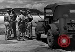 Image of General Spaatz Tinian Island Mariana Islands, 1944, second 6 stock footage video 65675059564