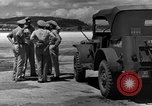 Image of General Spaatz Tinian Island Mariana Islands, 1944, second 9 stock footage video 65675059564