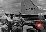 Image of General Spaatz Tinian Island Mariana Islands, 1944, second 10 stock footage video 65675059564