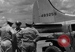Image of General Spaatz Tinian Island Mariana Islands, 1944, second 11 stock footage video 65675059564