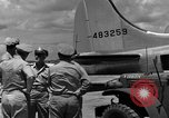 Image of General Spaatz Tinian Island Mariana Islands, 1944, second 12 stock footage video 65675059564
