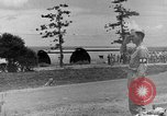 Image of General Spaatz Tinian Island Mariana Islands, 1945, second 1 stock footage video 65675059565