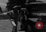 Image of General Spaatz Tinian Island Mariana Islands, 1945, second 9 stock footage video 65675059565