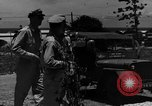 Image of General Spaatz Tinian Island Mariana Islands, 1945, second 11 stock footage video 65675059565