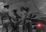 Image of General Spaatz Tinian Island Mariana Islands, 1944, second 1 stock footage video 65675059566