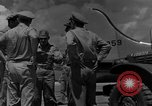 Image of General Spaatz Tinian Island Mariana Islands, 1944, second 5 stock footage video 65675059566