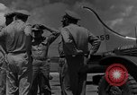 Image of General Spaatz Tinian Island Mariana Islands, 1944, second 6 stock footage video 65675059566