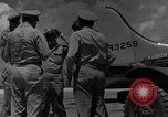 Image of General Spaatz Tinian Island Mariana Islands, 1944, second 7 stock footage video 65675059566