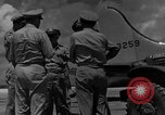 Image of General Spaatz Tinian Island Mariana Islands, 1944, second 8 stock footage video 65675059566