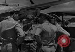 Image of General Spaatz Tinian Island Mariana Islands, 1944, second 9 stock footage video 65675059566