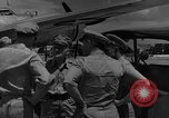 Image of General Spaatz Tinian Island Mariana Islands, 1944, second 12 stock footage video 65675059566
