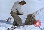 Image of snow rangers Alta Utah USA, 1950, second 2 stock footage video 65675059572