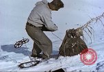 Image of snow rangers Alta Utah USA, 1950, second 5 stock footage video 65675059572