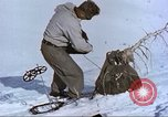 Image of snow rangers Alta Utah USA, 1950, second 6 stock footage video 65675059572