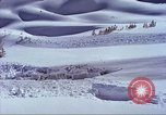 Image of slab avalanche Alta Utah USA, 1950, second 12 stock footage video 65675059577