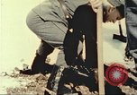 Image of 81mm mortar Alta Utah USA, 1950, second 2 stock footage video 65675059584