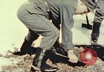Image of 81mm mortar Alta Utah USA, 1950, second 3 stock footage video 65675059584