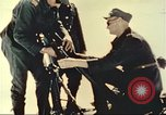 Image of 81mm mortar Alta Utah USA, 1950, second 9 stock footage video 65675059584