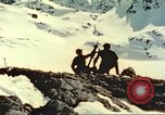 Image of 81mm mortar Alta Utah USA, 1950, second 11 stock footage video 65675059584