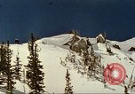 Image of avalanche Alta Utah USA, 1950, second 1 stock footage video 65675059588